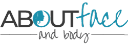 About Face and Body Logo